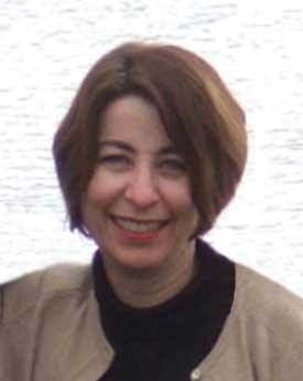 Diane Potts
