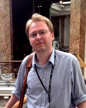 Martin Steven