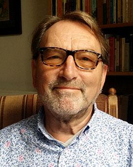 Roger Haydon Mitchell