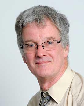 Andrew Severn