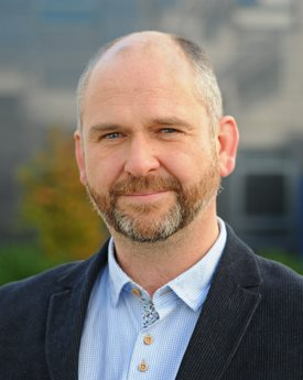 Nick Ostle