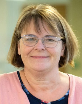 Julie Stott