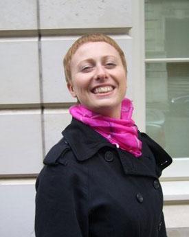 Sharon Ruston