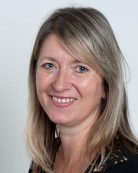 Paulette Liptrot