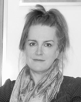 Alison Mackey