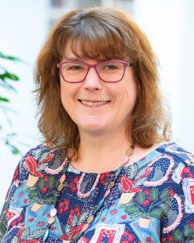 Sue Cranmer