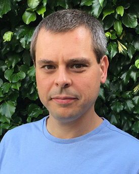 Jonathan Prance