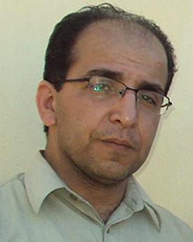 Farid Aiouache