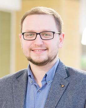Alexey Akimov