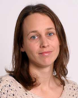 Emma Shawcross