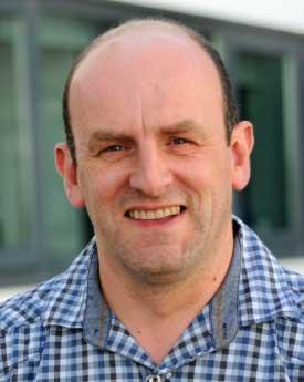 Andrew Folkard