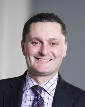 Andrew Atherton