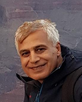 Jamshed Anwar