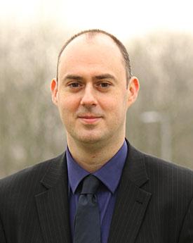 Mark Rushforth