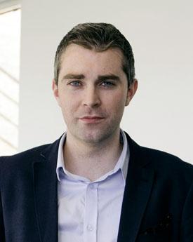James Cronin