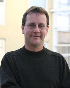 Matthew MacDonald