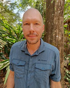 James Fraser