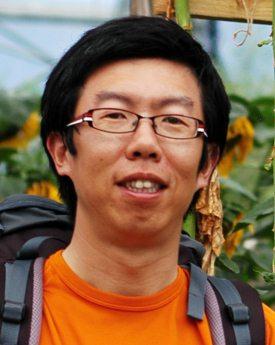 Dayi Zhang