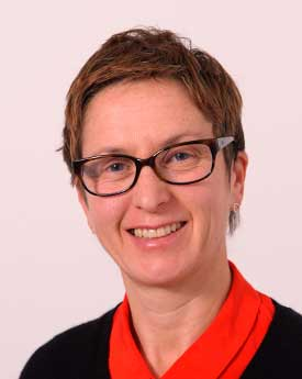 Elizabeth McDermott