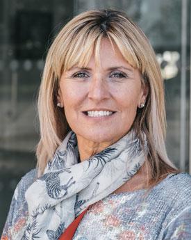 Teresa Aldren