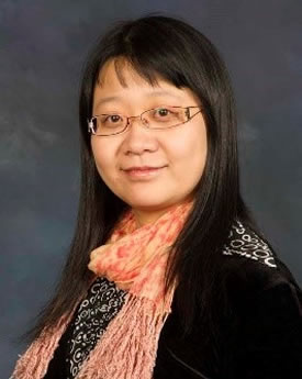 Haina Zhang