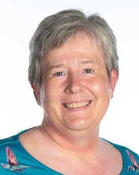 Catherine Walshe