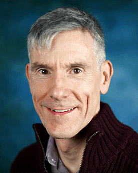 Derek Gatherer