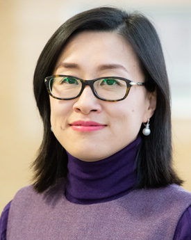 Yaqiong Yao