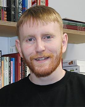 Neil McLatchie
