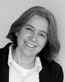 Sally Bushell