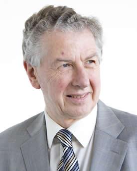David Otley