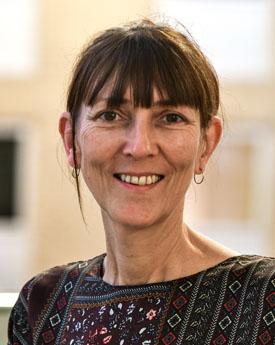 Linda Airey