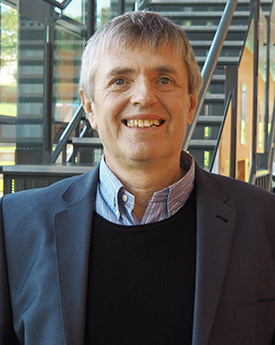 Brian Francis