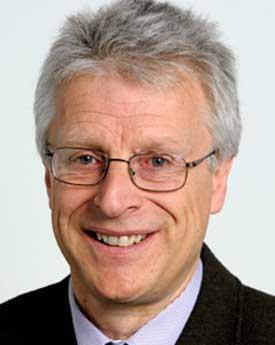 Alan Shirras