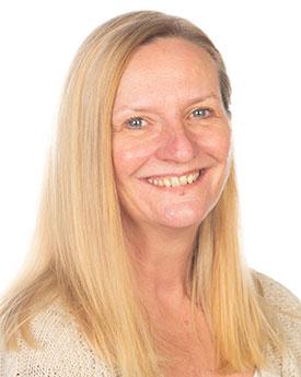 Jackie Parry
