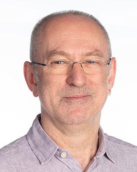 Martin McAinsh