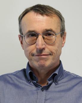 Nigel Fullwood