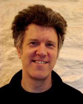 Geoffrey Coulson