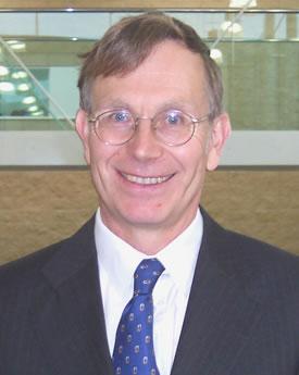 Paul Ferguson