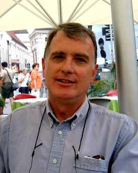 Tony Sharpe