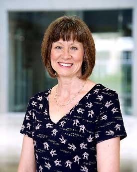 Anne Stewart-Whalley