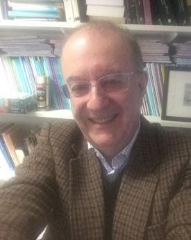 Keith Hanley