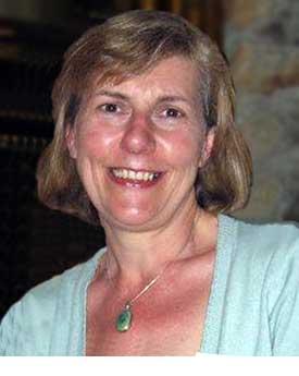 Alice Jesmont