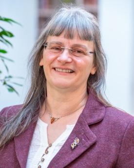 Julie-Ann Sime