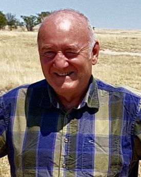 Murray Saunders