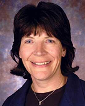 Barbara Maher