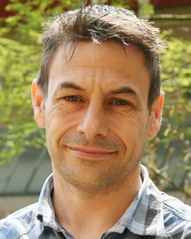 Andrew Sweetman