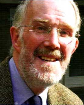 Michael Mullett