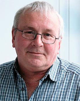 Stephen Pumfrey