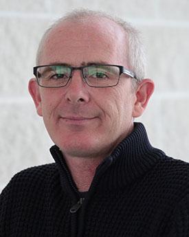 Stewart Kember